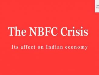 The NBFC Crisis