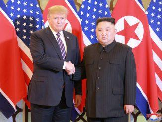 US- North Korea : Part I