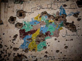 US-Taliban Peace Agreement
