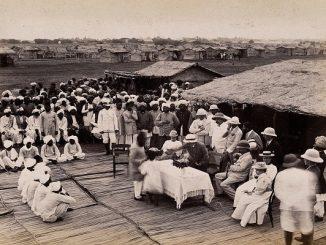 Epidemic Diseases Act, 1897