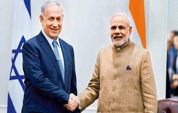 India's Stand in Israel-Palestine Conflict