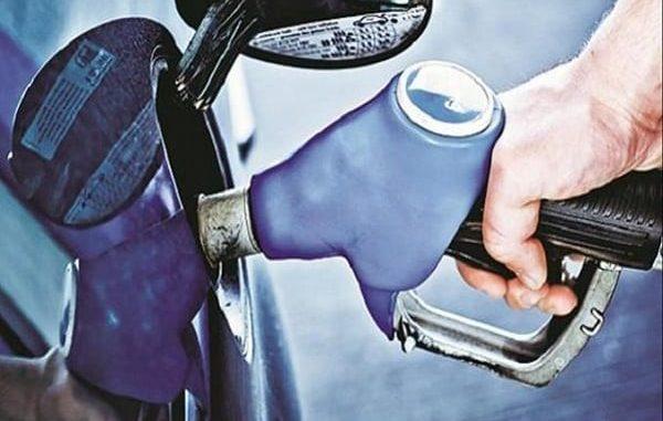 Declining Crude Prices