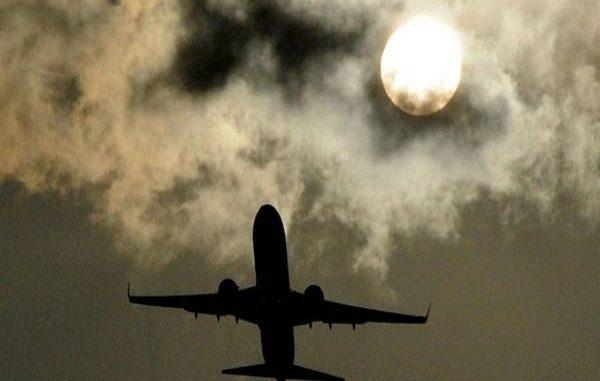 Grounding of planes