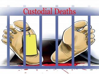 Custodial Deaths