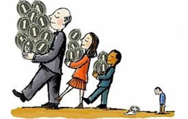 Inequality in India