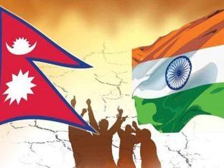 Deteriorating India-Nepal Relations