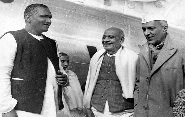Nehruvian ideology