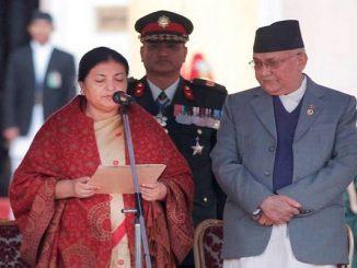 India-Nepal