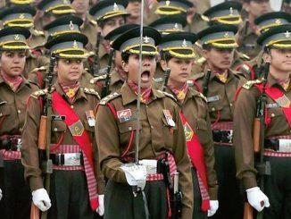 Women in Command Posts
